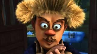 Мультфильм HD 720, Медведи Соседи, серия 59  для детей смотреть