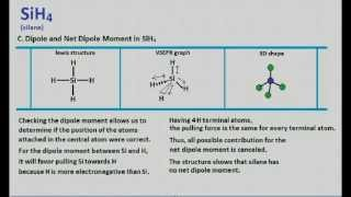 Lewis Structure For Si2 Molecular Geometry And Hybridization