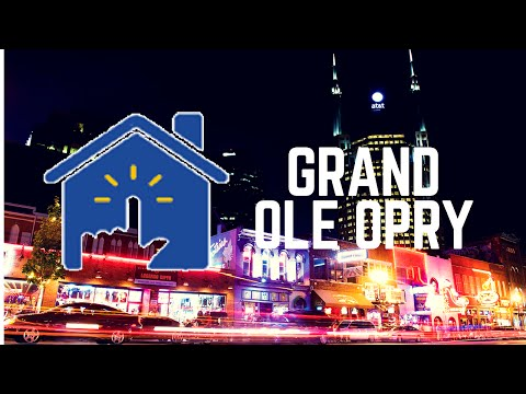 Nashville Smart Loft: Grand Ole Opry Mini Documentary