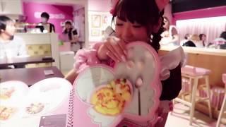 Top 7 nhà hàng Độc Đáo và Kỳ Lạ nhất của Nhật Bản