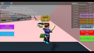 the me jor partida XD l roblox lauti gamer PART:1 2 like and ay new video tomorrow
