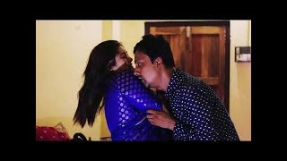 Bengali Short film | Revenged By Boss | Hot Scene by Movie Cllips Part 1