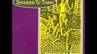 Shudder To Think - Red House