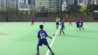 Publication Date: 2017-06-03 | Video Title: 20161101 九北足球賽 LS vs 基慈 PIII