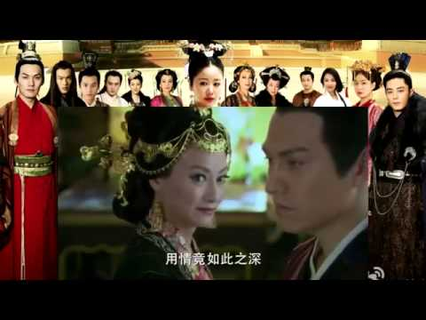 Download Qing Shi Huang Fei - The Glamorous Imperial Concubine ep 21 (Engsub)