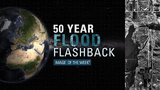 A 50-Year Flood Flashback