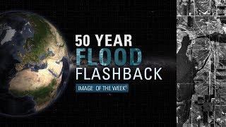 A 50-Year Flood Flashback