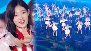 Korean Girl Groups Spectacular Dance Performance! @2016 SAF Gayo Daejun EP01