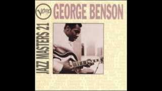 Watch George Benson Out Of The Blue video