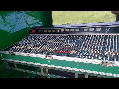 """AR PRODUCTION"" Nganjuk Audio Sound System"
