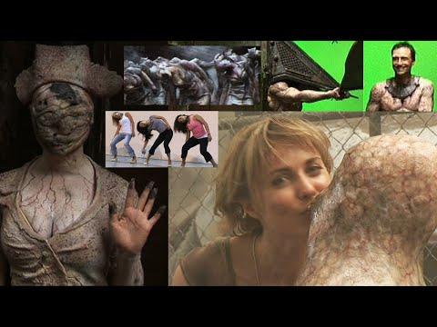 メイキング 映画 サイレントヒル Making Of SILENT HILL The Movie