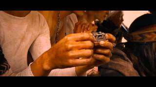 Mad Max Fury Road TRAILER #4 SUBTITULADO HD Final Oficial Retaliate 2015 Tom Hardy, Charlize Theron
