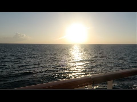 Cruise to Cozumel Mexico on Carnival Valor!
