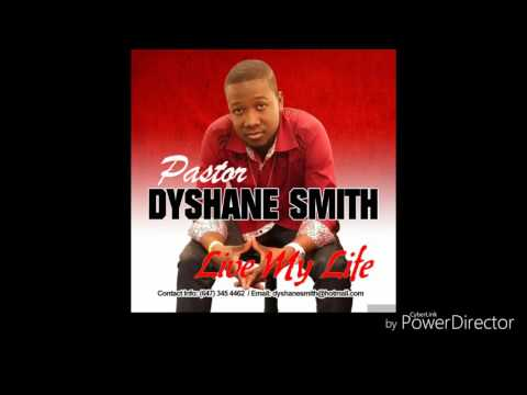 Pastor Dyshane Smith -How sweet the name