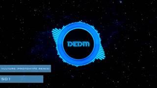 [Dubstep] : 501 - Vulture (Protohype Remix) mp3