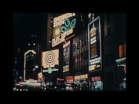 New York 1967 archive footage