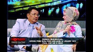 Pengakuan Angel Lelga Muntah Kain Kafan dan Aleta Molly Hadiahi Hotman Berlian di HPS 24 Jan