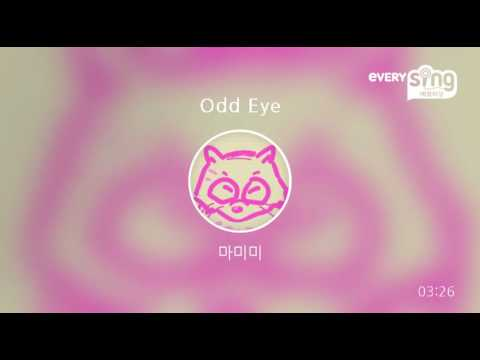 Shinee - Odd Eye (everysing Instrumental)