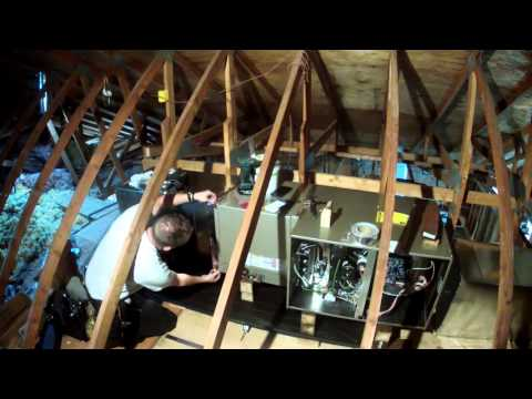 Lime Cove Ct Install - Sacramento Air Conditioning Service and Repair