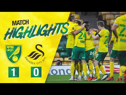 Norwich Swansea Goals And Highlights