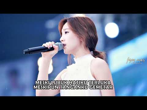 290. SNSD Taeyeon - Missing You Like Crazy (Versi Bahasa Indonesia - Bmen)