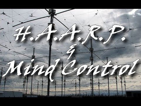 HAARP & Mind Control - Dr. Nick Begich Explains HAARP and Mind Control