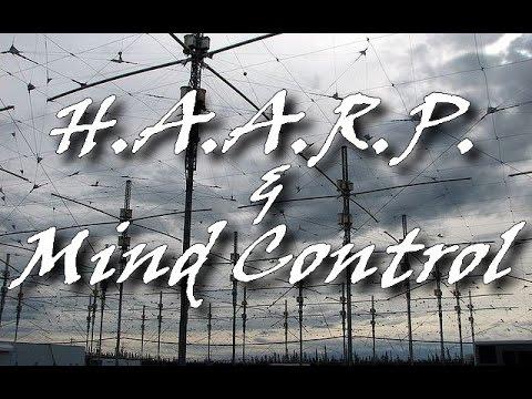 HAARP & Mind Control - Dr. Nick Begich Explains HAARP and Mind Control