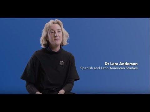 Spanish and Latin American Studies
