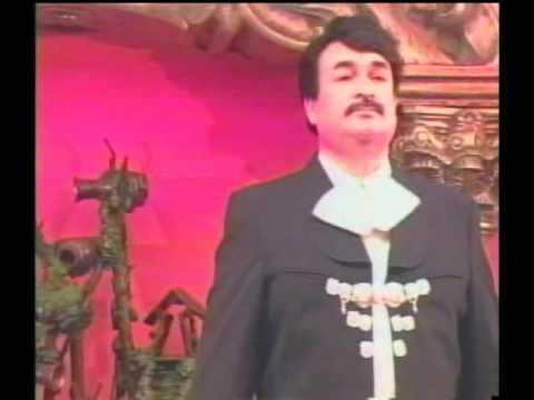 Jose Alfredo Castillo - El Santo Varon