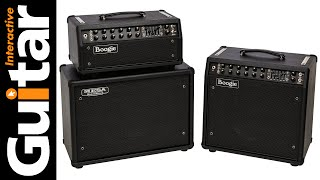 Mesa Boogie Amp   Mark V 35   Review