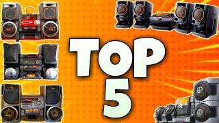 Top 5 Sony [vídeo de prueba]