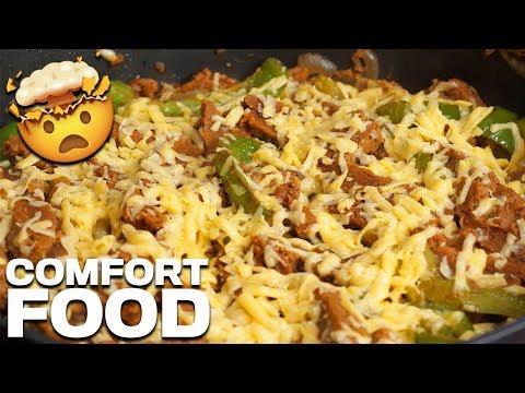 How To Make VEGAN COMFORT FOOD 9 Ways! 🔥