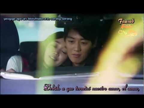 A Thousand Days Promise OST - It Hurts Here  Sub español