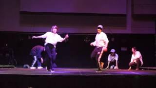 36house FACE 東京大学ダンスサークル WISH イベント