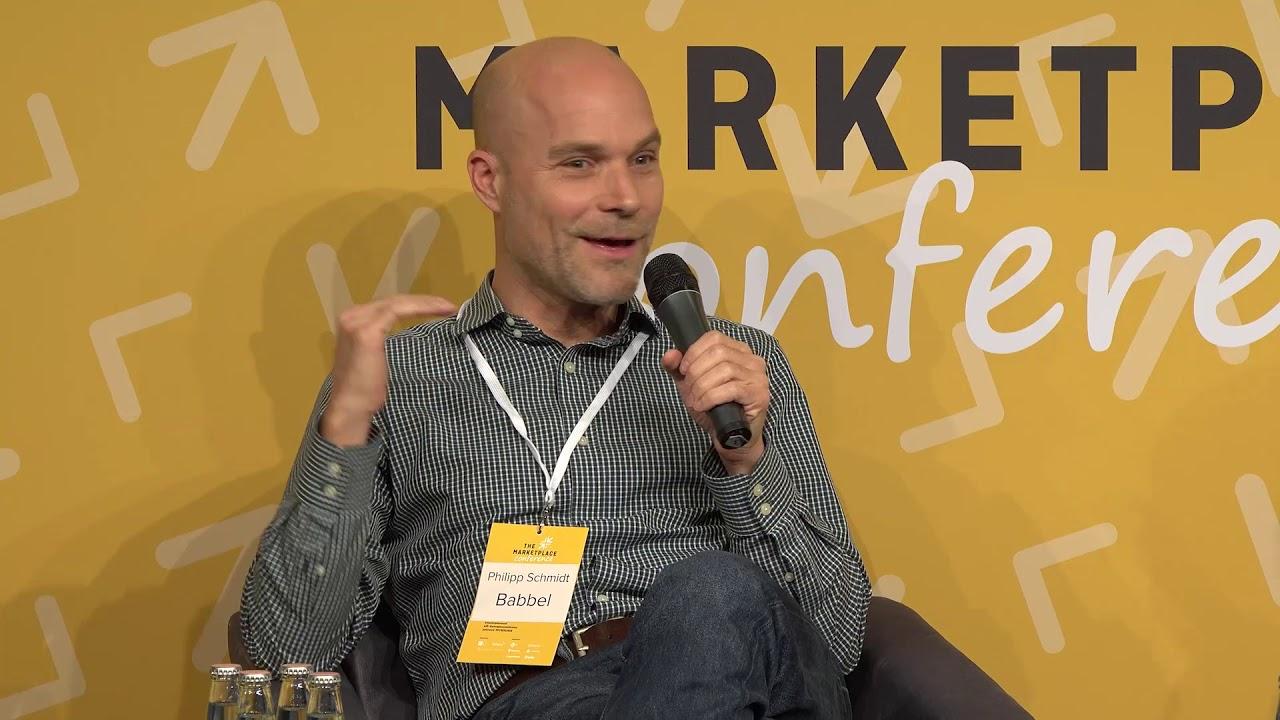 Philipp Schmidt (Babbel) & Justin Da Rosa (Battery Ventures): Unlocking Organic Growth at Babbel
