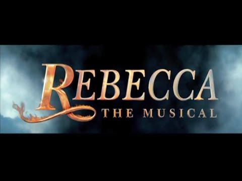 REBECCA THE MUSICAL Theatrical Trailer