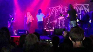 Tracedawn - Without Walls live @ Summerbreeze Festival 2010