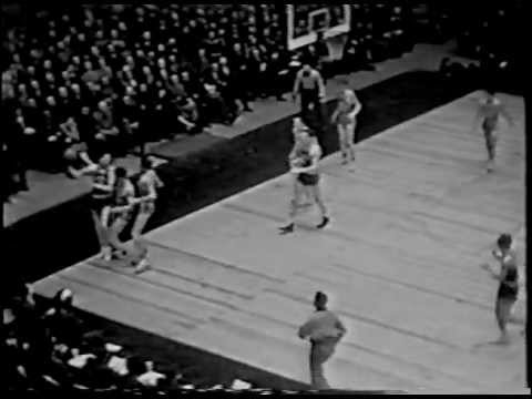 1944 NCAA Championship Game Highlights