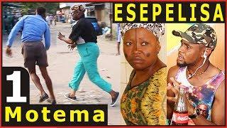 MOTEMA 1 - Vue de Loin,Moseka,Herman, Fatou,Mayo Esepelisa Theatre Congolais Nouveaute 2017 RDC blog thumbnail