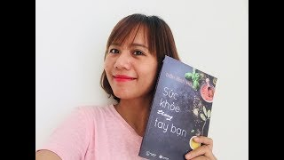 Review Sách: Sức Khỏe Trong Tay Bạn Tập 1 - Tác Giả: Trần Bích Hà || Bạch Minh Huệ