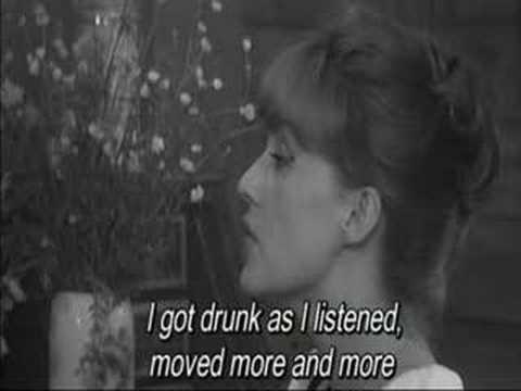 Jeanne Moreau  Le Tourbillon