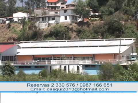 Casino de Tripulantes de la Armada - Quito