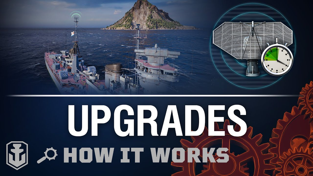 How it Works: Upgrades