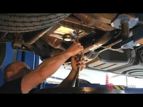 How to check your Transmission Fluid Level