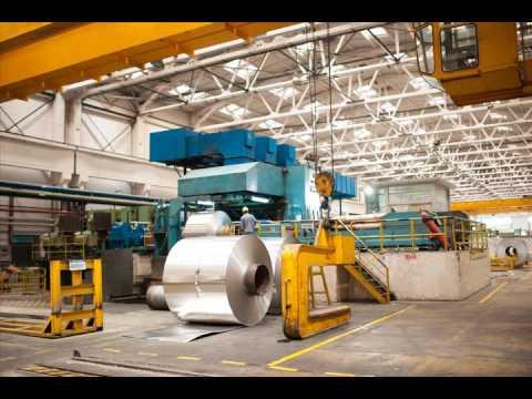 aluminum maker
