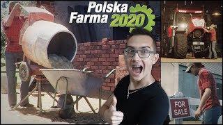 Nowa gra Rolnicza!? ☆ Farm&Fix 2020 ☆ Remontuj, Uprawiaj, Zarabiaj  Analiza