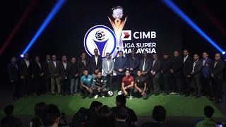 CIMB Group teams up with Super League