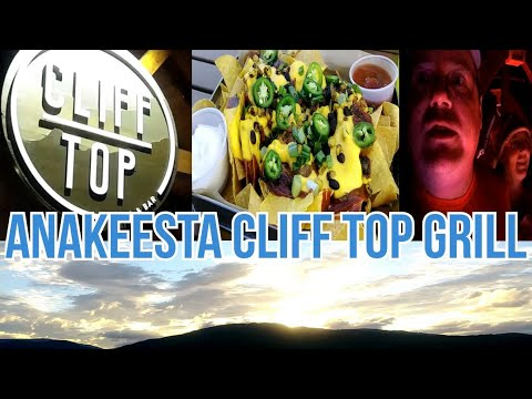 Anakeesta Cliff Top Bar and Grill / Ripley's Mirror Maze ...