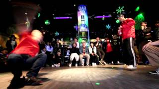 keep it party vol.2 Bboycrazy RECAP!!