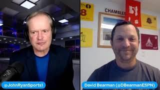 2021 Travelers Championship Golf Picks | Predictive Playbook w/ John Ryan and David Bearman